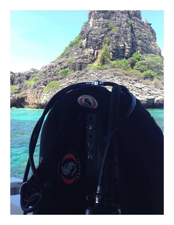 Koh Haa Lagoon, parasta Etelä-Thaimaassa